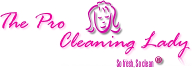The Pro Cleaning Lady, For Professional Services & Best Rates Call Now...323-244-4691